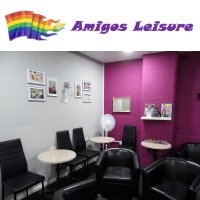 Amigos Leisure Gay Sauna, Leicester